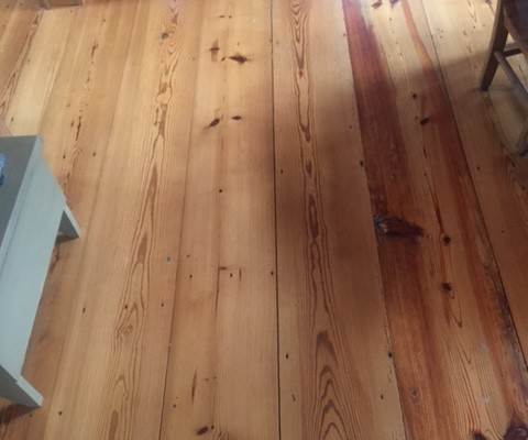 Wood Floors 1