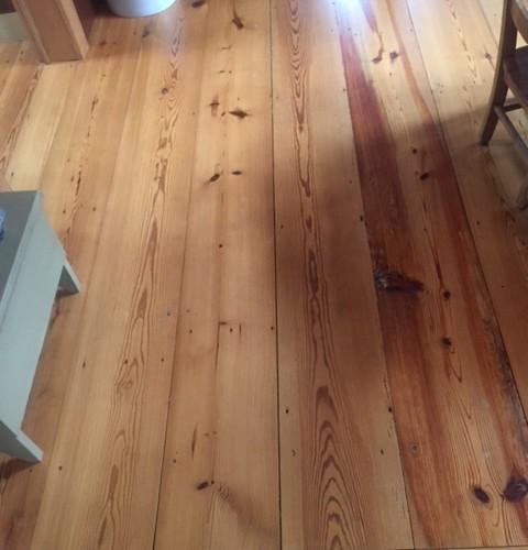 Wood Floors 1