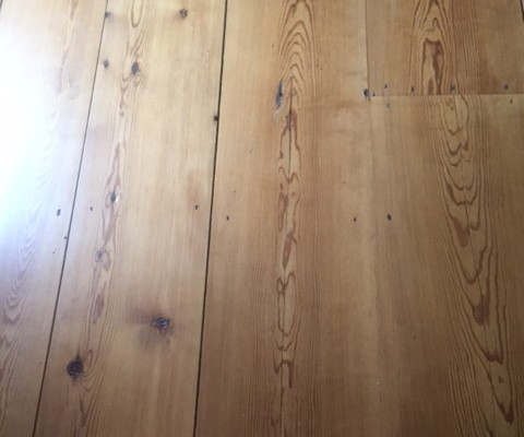 Wood Floors 3
